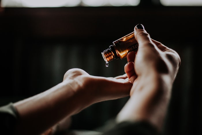 Essential Oils for Sensitive Skin