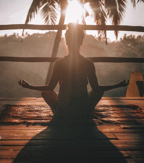 Meditation for the beginner