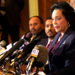 Coretta Scott King: Her Life, Her Legacy (Part II)