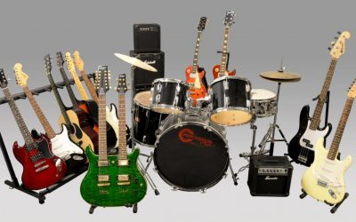Surprisingly Fast Ways to Learn an Instrument – Part I