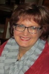 Suzanne Ridner