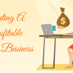 Three Steps That Help to Create a Profitable Business Online