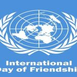 The Gift of Friends – It's International Day of Friendship!
