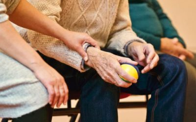 Let's Talk About Caregiver Fatigue: Self-Care Isn't Selfish