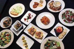 Food & Fine Dining