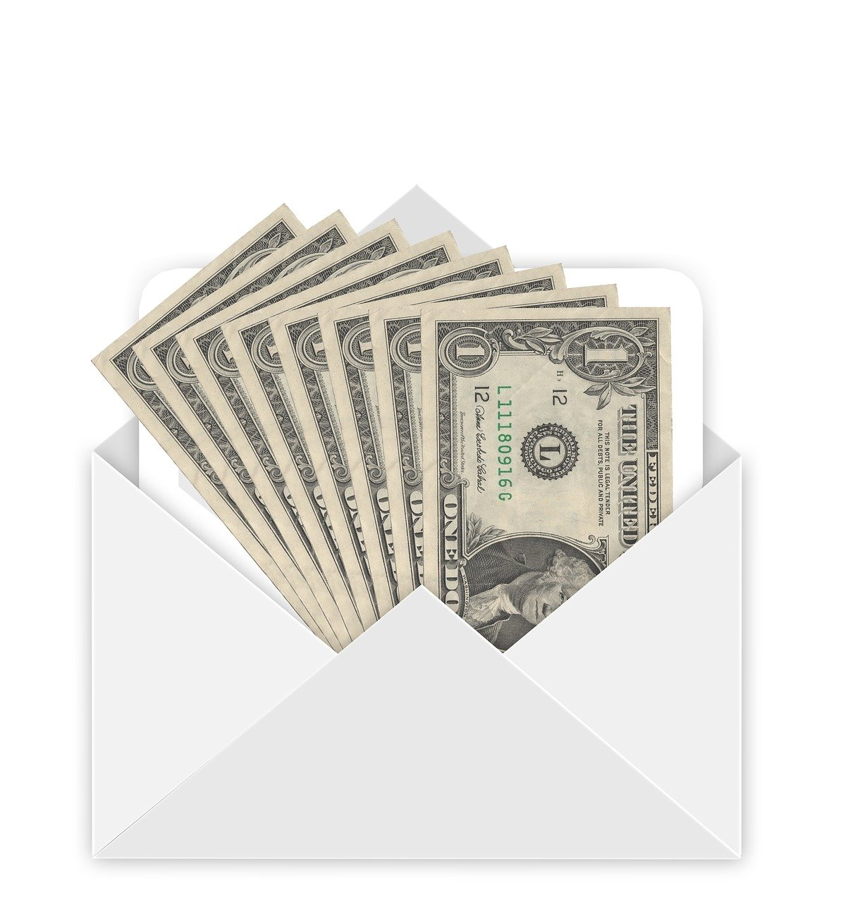 Money Hacks and the Envelope System: Making Your Budget Work for You