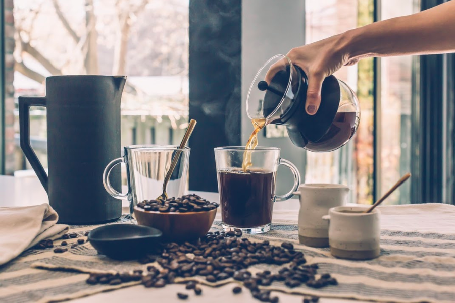 3 Hacks for a Healthier Morning Coffee