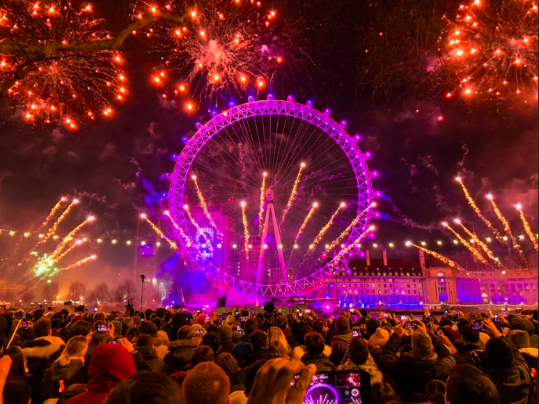 The Origins and Traditions of New Year's Eve