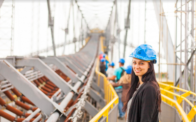 Women Doing it Their Way in Male-Dominated Jobs