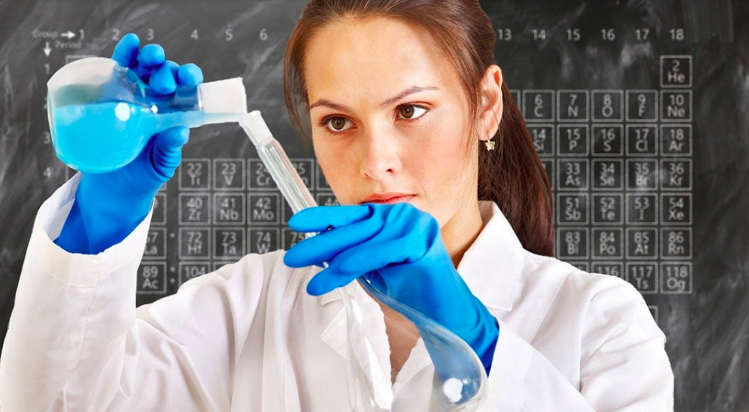 Scientific Excellence: International Day of Women and Girls in Science