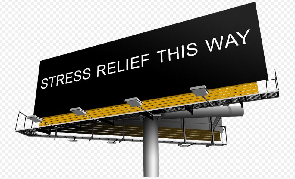 Relieving Stress – Do You React or Respond?