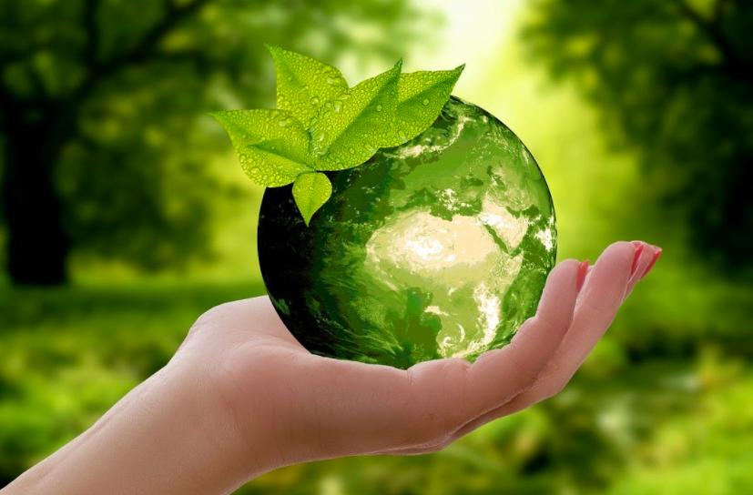 Earth Day 2020: The Global Effort
