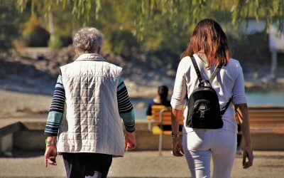 Osteoporosis and Bone Density: Prevention is Key