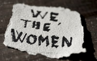 How Intersectionality Connects Us With the Past: A Women's Equality Day Perspective