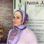 Mindfulness, Purpose, and Compassion with Nida Jawed