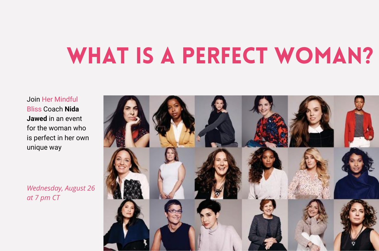 What is a Perfect Woman?