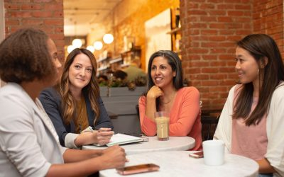 Networking and the Elevator Pitch: Takeaways from Her Career Catalyst