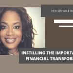 Money Motivation with Kia Wells