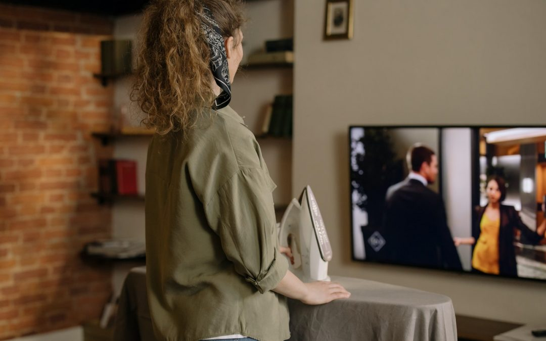 Our Love Affair with Television