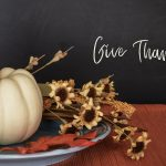 Relishing the Joys of Thanksgiving