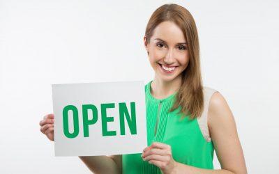Women's Entrepreneurship Day: You Can Do This!