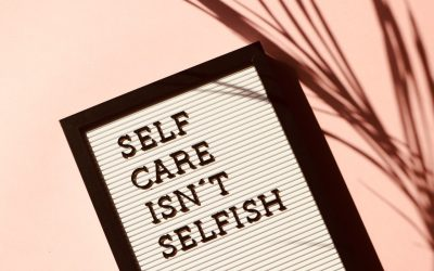 You NEED a Self-Care Toolbox in Your Life