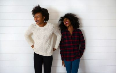 Laughter – Why it Really is the Best Medicine