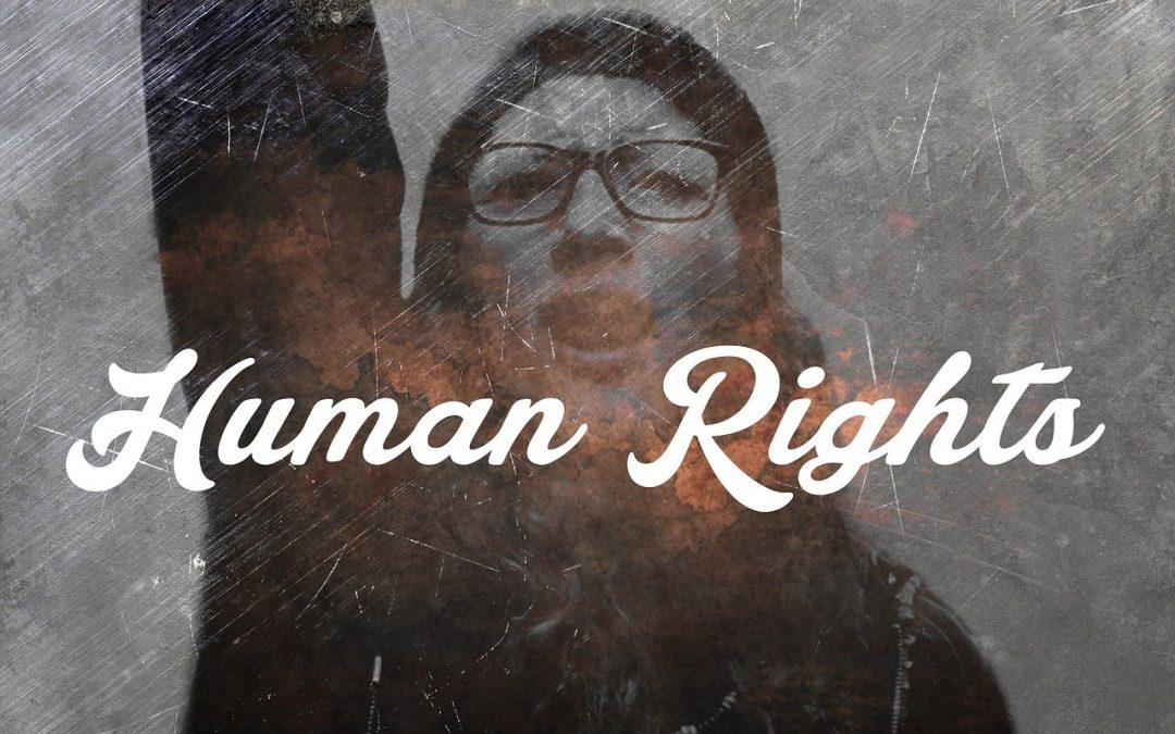 Reaffirming the Importance of Human Rights