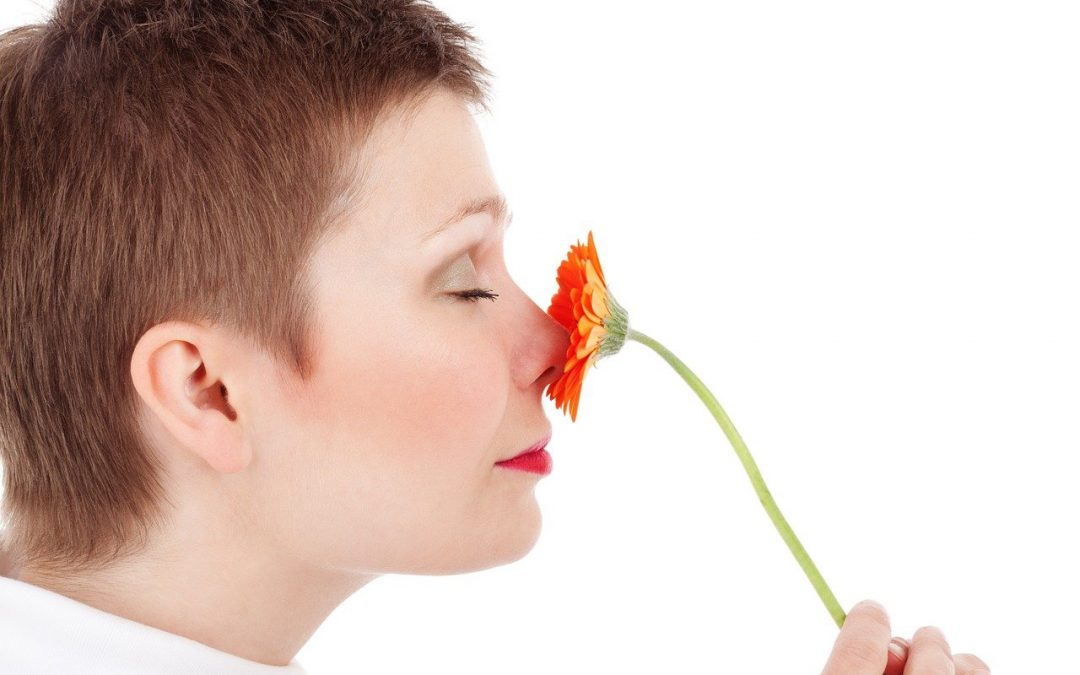 Anosmia Awareness Day Reminds Us of Why Our Sense of Smell Matters