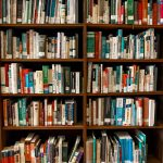 Devoted to the Love of Books: National Library Lover's Month