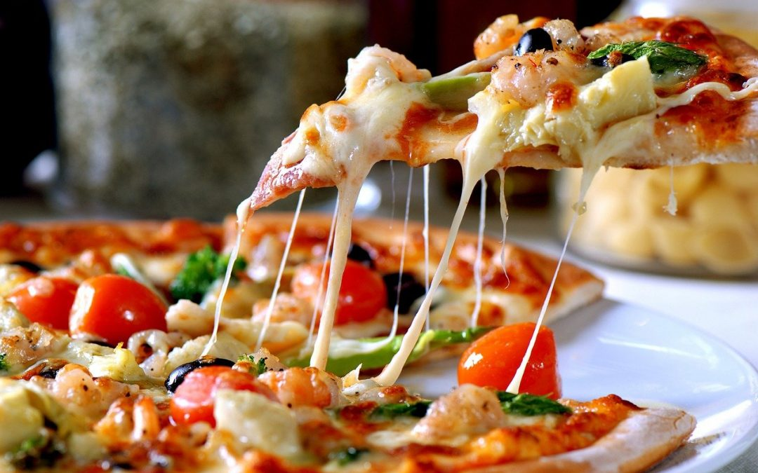 Grab a Slice: It's National Pizza Day!