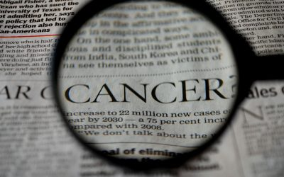 Taking Cancer Into Your Own Hands: National Cancer Prevention Month