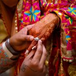 The Symbols and Celebrations of an Indian Hindu Wedding