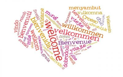 The Verbal Expressions of Your Homeland: International Mother Language Day