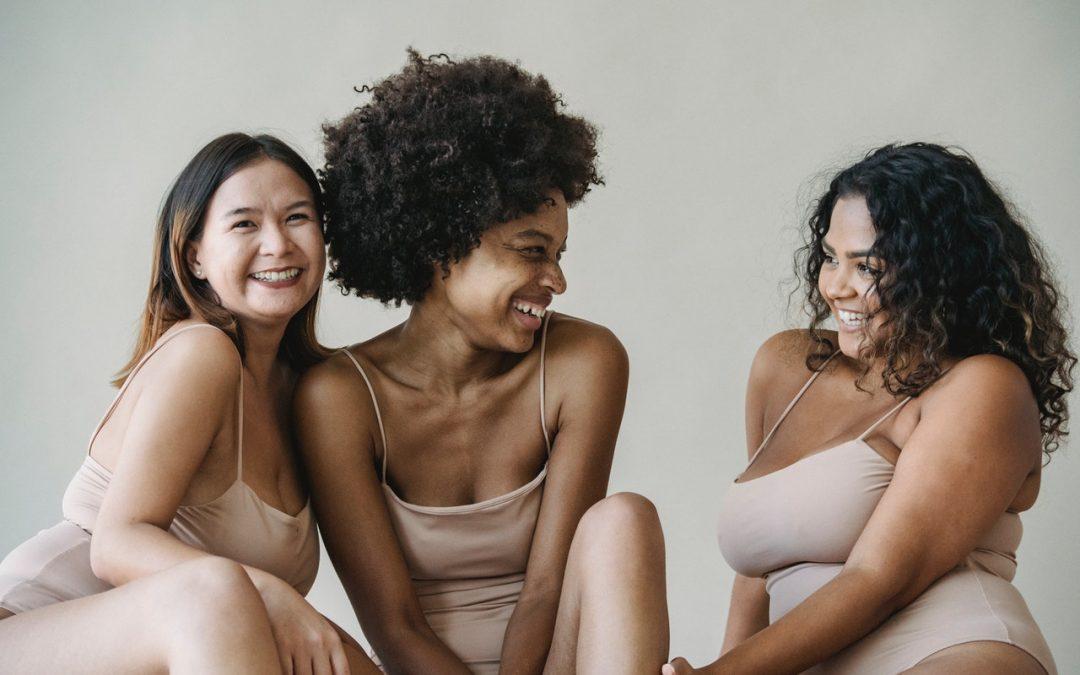 5 Inspiring Body Positive Influencers to Follow