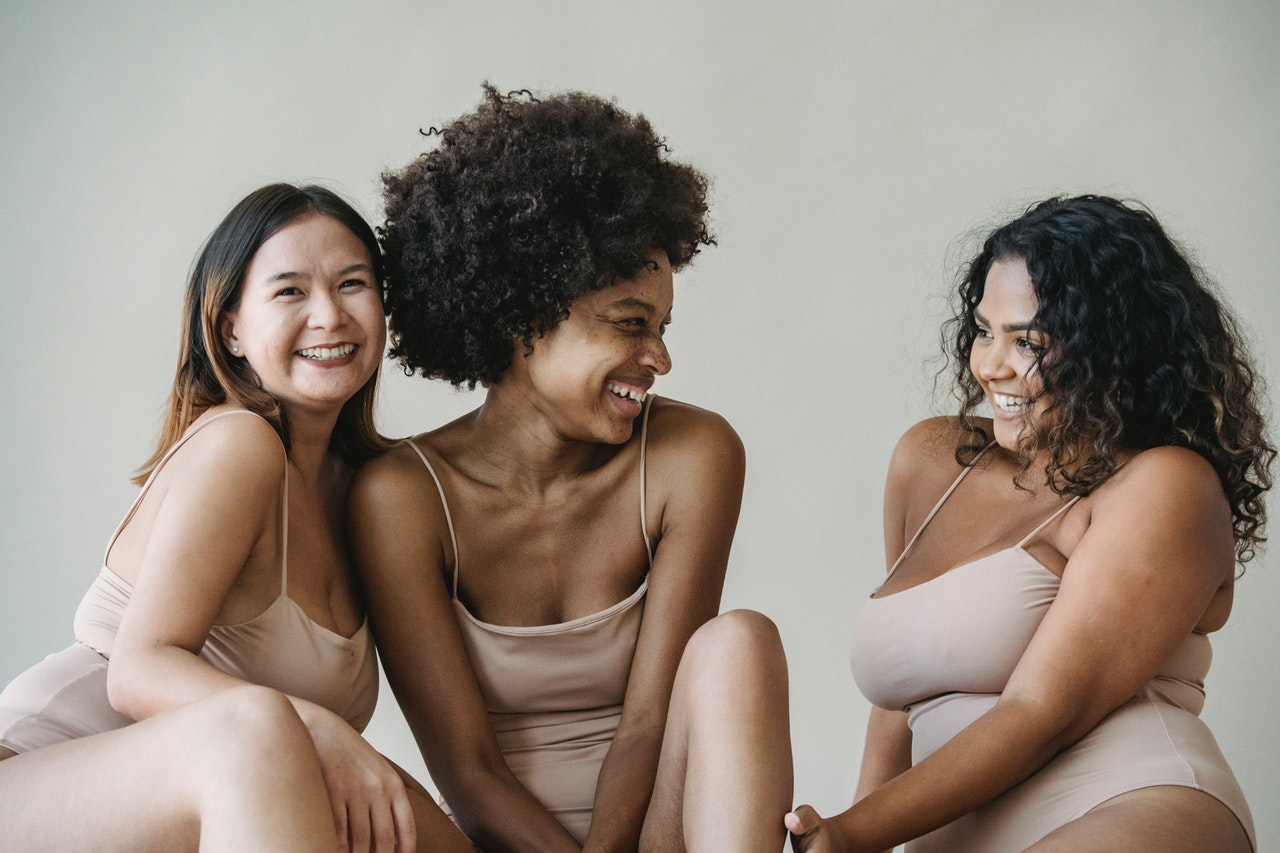 5 Inspiring Body Positive Influencers to Follow