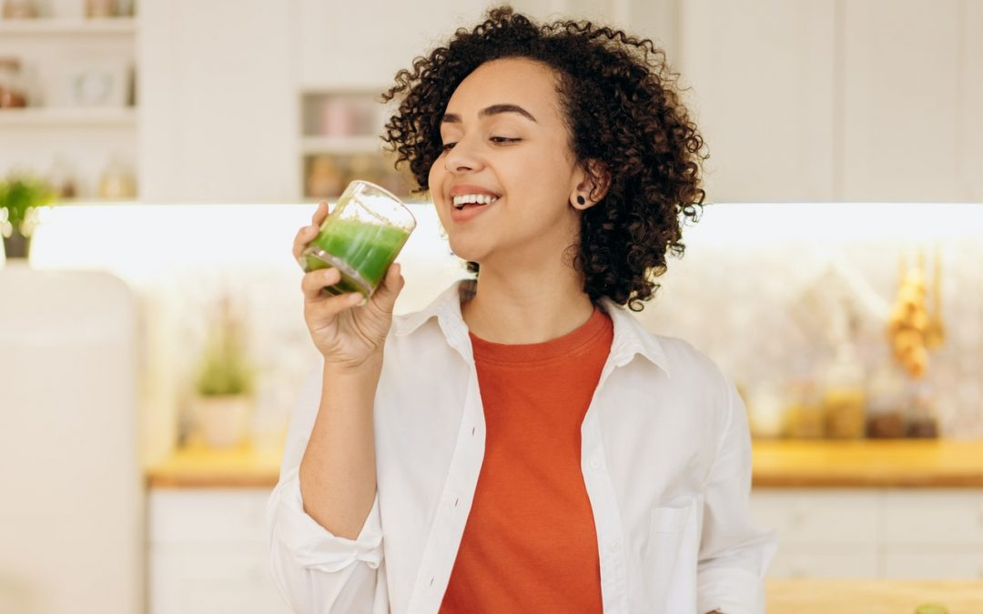 Give Some Extra Love to Your Body with a Gentle Detox Plan