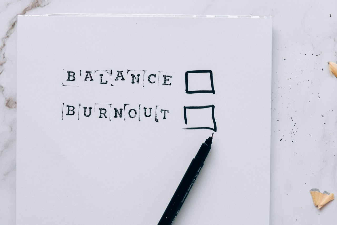 How to Avoid Burnout: Relax Your Mind, Rejuvenate Your Soul