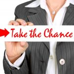 Break Out of Your Comfort Zone on National Take a Chance Day