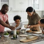 Family and the Routines of Daily Life Are What Matter Most