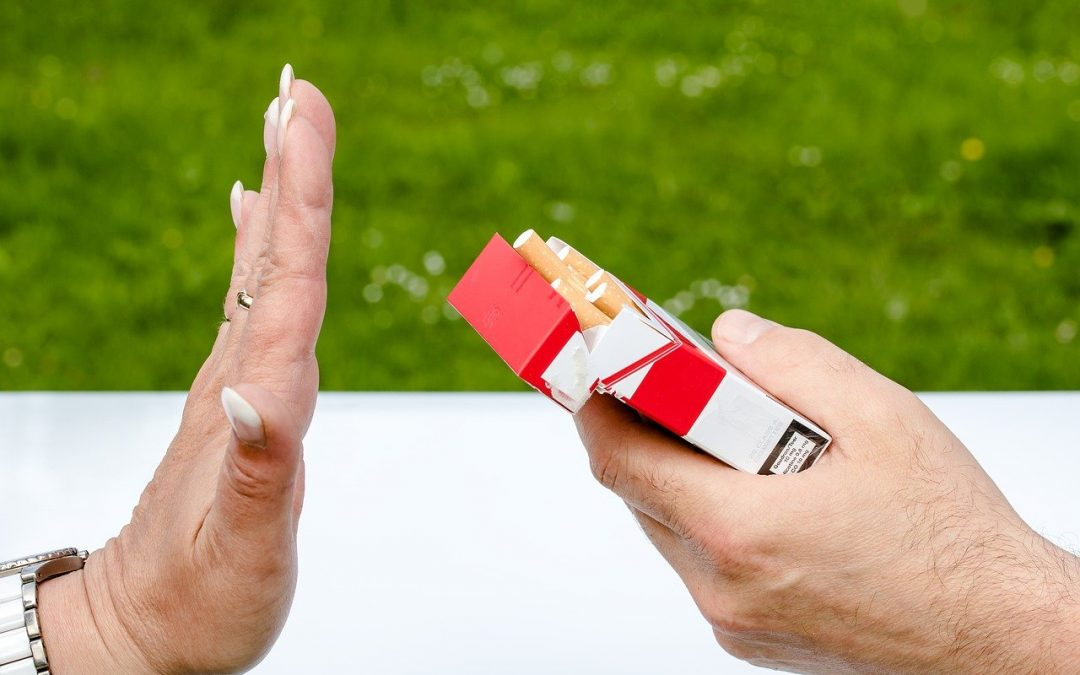 Helping to Snuff Out Nicotine Addiction on World No Tobacco Day