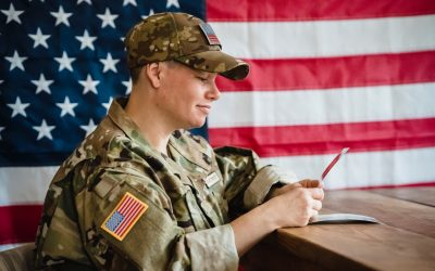 Honoring Their Courage and Commitment: Women Serving in Defense of Our Country