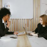 Seeking the Right Mentors to Help Guide You Personally and Professionally