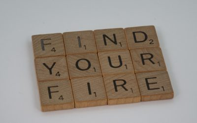 """What You Have to Offer the World: Finding Your """"Why"""""""