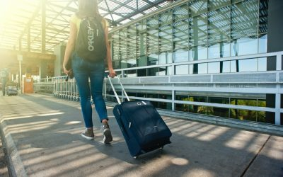 3 Easy Steps Women Should Take for the Best Solo Travel Experience
