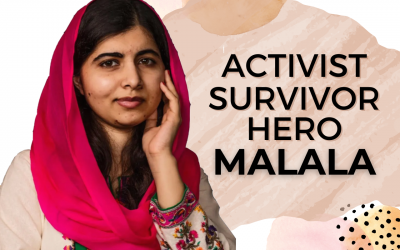 The Unyielding Courage of Malala Yousafzai: Activist, Advocate and Valiant Leader