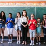 Three Ways You and Your Child Can Prepare for Going Back to School