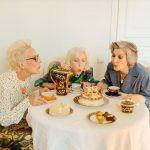 With Appreciation for Baby Boomers Through Centenarians on World Senior Citizens Day