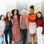 A Self-Made Support Group for Women: The Birth of the MARTHAs
