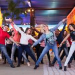 Get Your Body Moving: 4 Ways You Can Make an Impact Using Dance